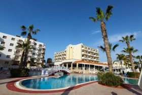 Anastasia Beach Hotel And Apar
