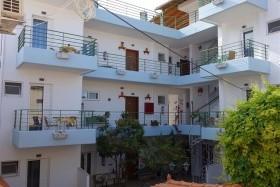 Apartmány Bellos