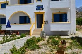 Studia Aegean View