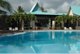 Cotton Bay Hotel (Ai)