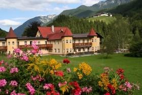 Familienhotel Waldesruh