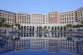 The Ritz Carlton – Abu Dhabi Grand Canal