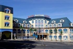 Wellness Hotel Babylon - Liberec