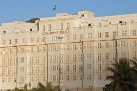 Belmondo Copacabana Palace, Rio De Janeiro