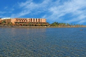 Beach Albatros Resort - Zima 2014/2015