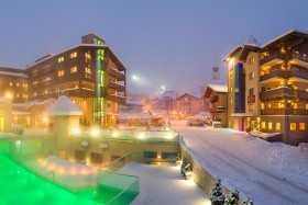 Alpineresort Sport & Spa