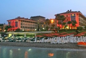 Fame Residence Kemer All Inclusive