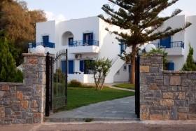 Irene Village