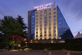 Mercure Paris Porte De Pantin
