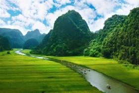 Vietnam a Kambodža