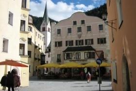 Parními vlaky po rakouských Alpách