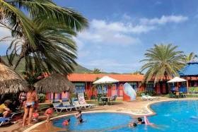 Hotel Flamenco Villas, Venezuela-Ostrov Margarita