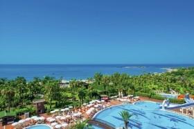 Kirman Leodikya Resort