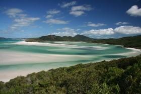 Krásy východního pobřeží Austrálie - autem