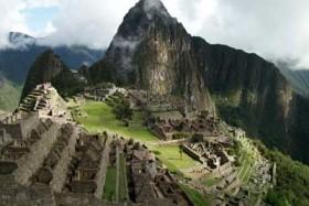 Cesta Inků (Inca Trail)