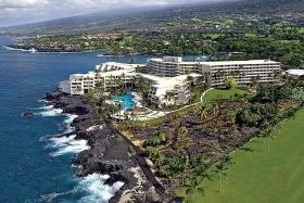 Royal Kona Resort, Ostrov Hawaii-Big Island