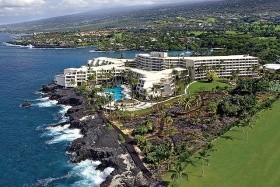 Royal Kona Resort, Ostrov Hawaii-Big Island
