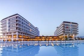 Eftalia Aqua Resort