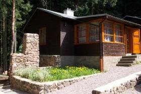 Chata Pastviny - Nekoř