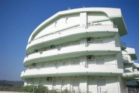 Residence Sirena Sea Side