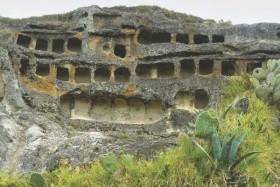 Kultury severního Peru