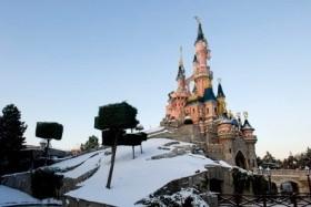 Disneyland, Asterix Park a Paříž, hotel Campanile 3*