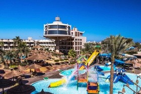 Hotel Sea Gull Beach Resort****+
