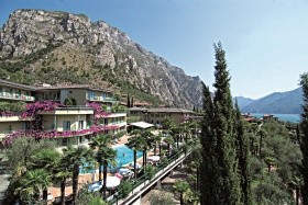 Hotel Royal Village**** - Limone Sul Garda