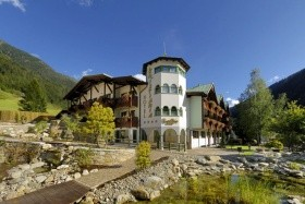 Leading Nature & Wellness Resort Kristiania