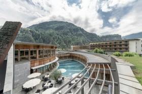 Hotel Aqua Dome-Tirol
