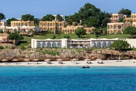 Riu Palace Zanzibar - Ex Hideaway Of Nungwi Adults Only