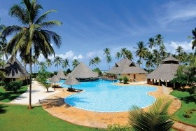 Neptune Pwani Beach Resort