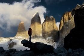 Velký okruh Chile