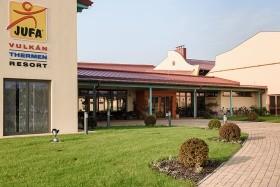 Jufa Vulkan Thermen Resort - Celldömölk