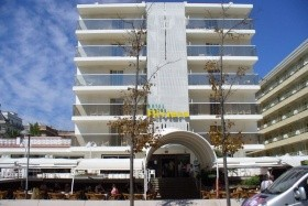 Santa Susanna / Hotel Riviera