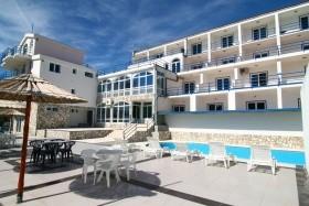 Hotel El Mar Club - 15Denní / 22Denní - Dotované Pobyty 50+ Speciál
