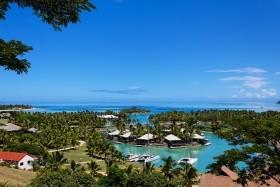 Musket Cove Fiji