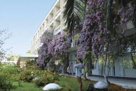 Hotelový Komplex Alem