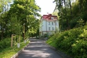 Jáchymov, Apartmány Jitřenka: Fit Víkend (2 Noci)