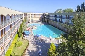Hotel Amfora, Slunečné Pobřeží