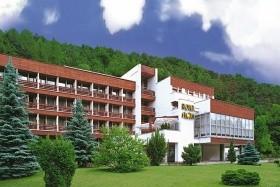 Slovensko Lázně - Hotel Flóra***