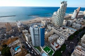 Tel Aviv (Metropolitan) Víkend
