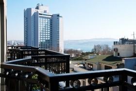 Istanbul – Hotel Riva
