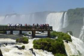 Přírodní krásy Brazílie - od Ria k Amazonii