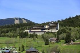 Hotel Resort Horal, Špindlerův Mlýn