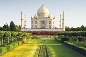 To nejlepší z Indie s prodl. v Dubaji