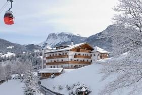 Alpenhotel Rainell****