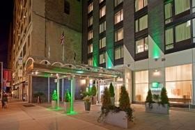 Holiday Inn Manhattan 6Th Avenue