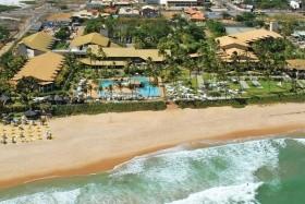Catussaba Resort