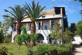 Villa Spiridoula  Clever